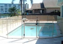 Baby Guard Swimming Pool Fence Photo Gallery