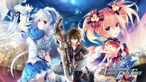 Fairy Fencer F Advent Dark Force Review Mgl