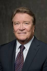Steve Kroft: Book, Read Bio, and Contact Agent - United Talent Agency