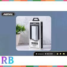 RB] Sạc dự phòng Remax RPP 135 10000mAh [HOT]