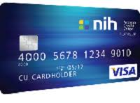 nih fcu visa platinum secured credit