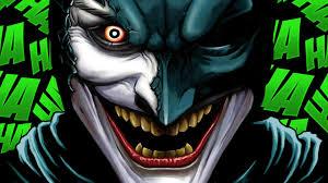 wallpaper of batman dc ics joker