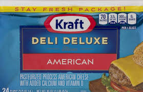 kraft cheese is 10 times better
