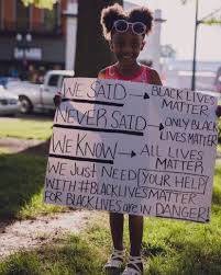 "myra walters burke on Twitter: ""ALL lives matter!… """