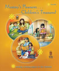 Mommy's Pleasure...children's Treasures!: 1: Amazon.co.uk: Prindle, Twyla,  Fisher, Joni M., Crum, Margaret, Hansen, Lorie Miller: 9780975952795: Books