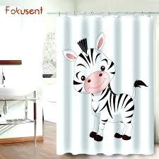 Monkey Shower Curtains Child Shower Curtain Autoiq Co