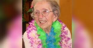 Emma Lena Journeay Obituary - Visitation & Funeral Information