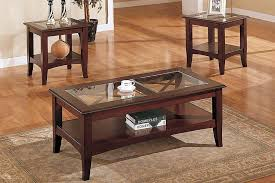 5 best 3 piece coffee table sets