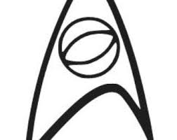 Sticker Star Trek Science Vinyl Decal Choose Size Color Auto Parts And Vehicles Car Truck Graphics Decals Magenta Cl