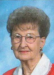 Obituary of Lillian Johnson | Welcome to Sturm Funeral Home located...