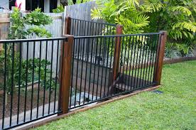 Google Image Result For Https Arnelfencing Com Au Wp Content Gallery Pool Aly Fence Ontimber Post Jpg In 2020 Timber Posts Pool Fence Timber