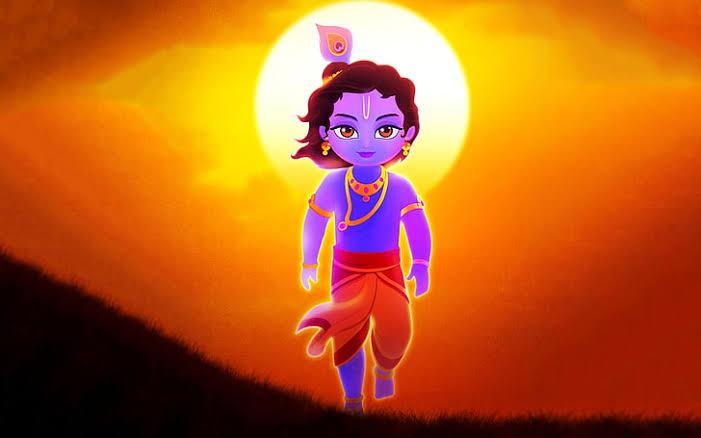 "Image result for lord shri krishna"""