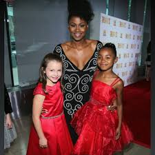 Saniyya Sidney - Roots premiere in NYC...... | Facebook