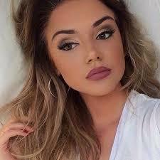 100 best natural makeup looks hair