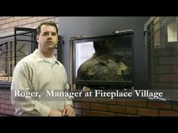 main burner will not light fireplace