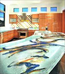 recycled glass countertops reviews