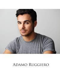 All about celebrity Adamo Ruggiero! Birthday: 9 June 1986 ...