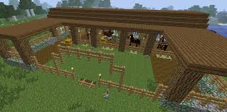 Minecraft Types Of Fences For Beginner Wildandslow Com