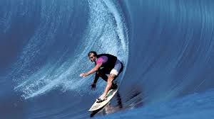 """Movie review: """"Take Every Wave: The Life of Laird Hamilton"""" looks ..."""