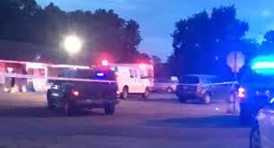 Man shot, killed after argument at Arkansas convenience store in Helena-West  Helena | KLRT - FOX16.com