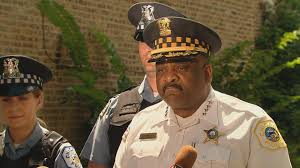 Frustrated Top Cop Calls for Tougher Gun Laws | Chicago News | WTTW