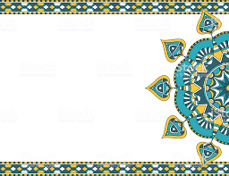 خلفيات زخارف اسلامية المرسال