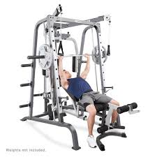 The Best Home Gym Smith Machine | Marcy MD-9010G