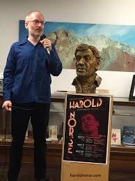 Adrian Brooks – Harold Norse