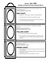 go set red light