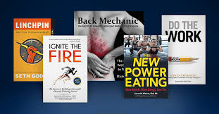 the best books for personal trainers