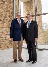 Duane H. King, Ph.D., named director of the Helmerich Center for American  Research - Gilcrease Museum