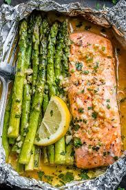 Easy Healthy Dinner Ideas: 46 Low ...