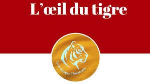 Découvrez le deuxième numéro de L'Oeil du Tigre | Lycée Georges ...