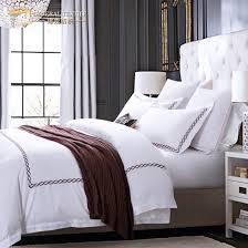 bed linen pillow cover duvet cover