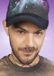 TV Shows Starring Abz Love - Next Episode