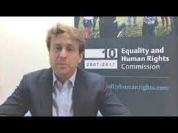 Adam Wagner, RightsInfo: the future of equality and human rights - YouTube