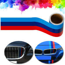Decals Stickers For Bmw M5 For Sale Ebay