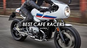 6 best cafe racer motorcycles of 2019