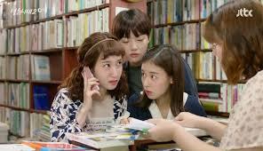 age of youth episode korean drama recaps