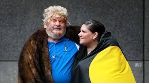 Former Aboriginal and Torres Strait Islander Commission head Geoff ...