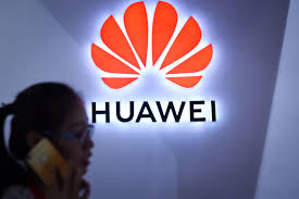 The Latest U.S. Blow To China's Huawei Could Knock Out Its Global ...