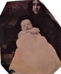 Hidden Mother Revealed--Clair Lillibridge and Adeline Youn… | Flickr