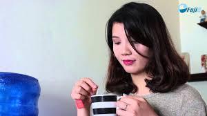 Cây nước nóng lạnh mới nhất của hãng Fujie công nghệ Nhật Bản - YouTube