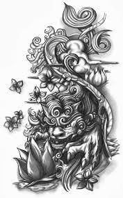 Tatuaze Japonskie Wzory I Symbole