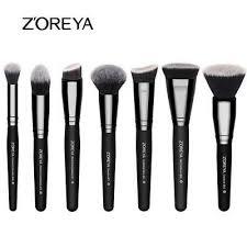 makeup brushes 7pcs big professional