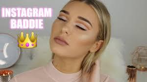 ultimate insram bad makeup