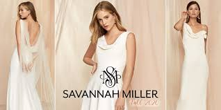 Savannah Miller Bridal Wedding Dresses in the United States | The ...