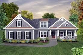 house plan 74818 traditional style