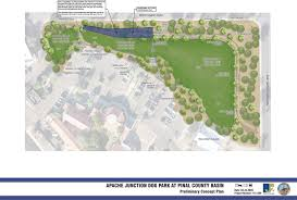 Off Leash Dog Park At Pinal County Complex To Include Artworks Possibly Solar Lighting Your Valley