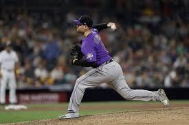 MLB rumors: Yankees sign reliever Adam Ottavino   8 things to know ...